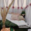 Decorative Pampas Grass