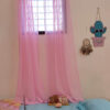 Polyester Sheer Curtains For Style And Elegance
